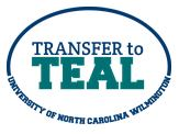 Transfer To Teal
